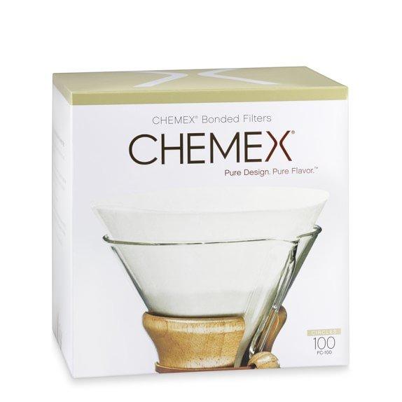 Хартиени Филтри за CHEMEX ®